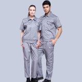作業衣服、安全衣類、OEMによってカスタマイズされる労働作業ユニフォーム