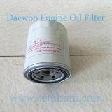 De Filter van de Olie van de Motor van hoge Prestaties voor Graafwerktuig Daewoo/Doosan/Lader/Bulldozer