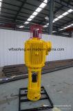 Equipo del campo petrolífero Pcp rotor y dispositivo de bomba de tornillo del estator del motor de accionamiento directo