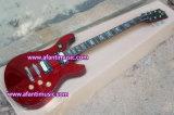 Fotorezeptoren reden/RosenholzFingerboard/elektrische Gitarre an (Afanti APR-923)