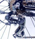 Le vélo adulte d'alliage d'aluminium de 2016 bicyclettes encadre la bicyclette de montagne de la Chine