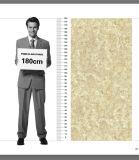 Giallo Vermont Marmoreffekt-Fliese-dünne Fliese-grosse Größen-Fliese für Wand-Fliese, Fußboden-Fliese