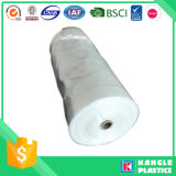 Performated Wasserij gebruikte plastic Garment Cover