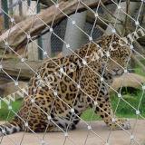 Malha de corda de gaiolas de animais