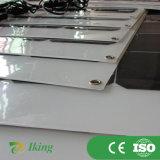 Panneau solaire flexible 180W de Sunpower de haute performance avec la boîte de jonction Mc4