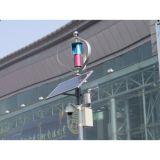 generador vertical de las energías eólicas del eje 400W con el certificado del CE (200W-5kw)