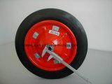 무겁 의무 Wheelbarrow를 위한 13X3 Solid Rubber Wheels