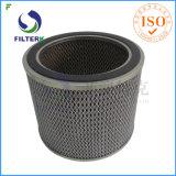 Het Element van de Filter van de Mist van de olie voor de Collector van de Mist van de Olie