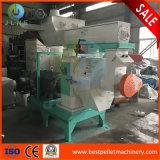 Biomasse de machine de boulette de manioc/bois/sciure/cosse/pâturage de riz