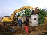 油圧クローラー掘削機13のトン(Lishide SC130.8)