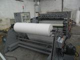 Machine de pulvérisation et feuilletante de fonte chaude