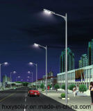 高いポーランド人との優秀な統合されたLEDの照明60W LED屋外の照明