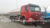 Öl-LKW des Schmieröltank-Truck/HOWO