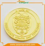 Монетка нестандартной конструкции высокого качества Double-Sided