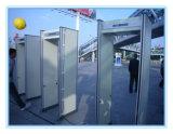 Os detetores de metais da segurança de Secustar passaram o Ce e os certificados do FCC