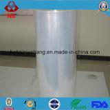 Película de estiramento plástica do uso da mão de LLDPE
