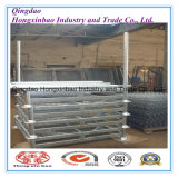 Palete de pós de aço inoxidável galvanizado quente
