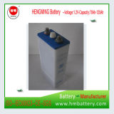 Batería Ni-CD (batería) de la UPS 1.2V 70ah para la potencia de reserva
