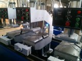 Máquina de limpeza de canto CNC CNC UPVC (JQK05-125)