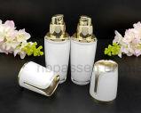 Insieme impaccante crema cosmetico di lusso fatto di PMMA (PPC-CPS-022)