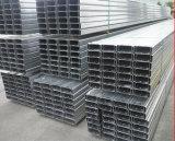Matériaux de construction C Purlin / Galvanzied C Shang Purlin