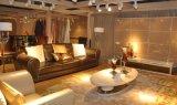 Mobília italiana original da sala de visitas do projeto