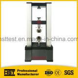 equipamento de teste 200kn elástico universal eletrônico computarizado 20ton (WDW-200/300)