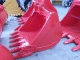 건축기계 부속, 굴착기 기준은 Gp 물통을 Buckets
