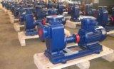 Horizontales selbstansaugendes Abwasser-zentrifugale Wasser-Pumpe