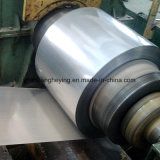 De Rol van het Roestvrij staal van 430 Reeksen AISI 304 met identiteitskaart 150610mm van de Rol