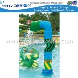 Cartoon Marine Elves Modeling for Water Park Game (HD-7201)