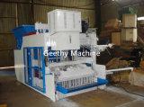 Бетонная плита машины бетонной плиты используемая Qmy18-15 делая машину для сбывания