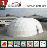 航空機およびヘリコプターのための特別なデザインドームのテントの格納庫