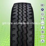 Todo el tubo interior resistente Tire12.00r24 del omnibus del carro radial de acero