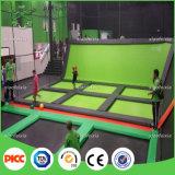 Camera dell'interno di rimbalzo della sosta del trampolino di Xiaofeixia