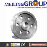 Anel de rolamento do aço do anel do aço de liga do forjamento da engrenagem/de carbono do giro
