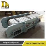 Removedor de hierro magnético de eje permanente fabricado en China