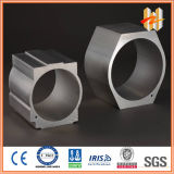 Алюминиевое Profile для Cylinder Shell (ZW-ME-005)