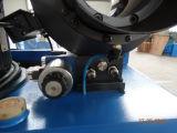 Máquina de friso da mangueira 220V hidráulica moderna para a mangueira de 2 polegadas