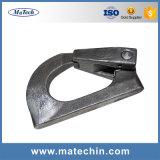 Fundição de aço elevada personalizada da liga do manganês da fundição de China
