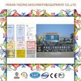 중국 Yigong에서 환경 보호의 최대 대중적인 회전하는 킬른