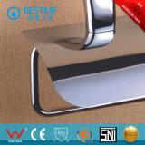 Porte-papier plaqué chrome chromé / papier