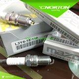 Bougie d'allumage de pouvoir d'iridium pour Mazda L3y4-18-110
