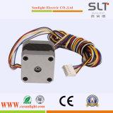 6V 36V High Performance BLDC sans balais moteur pour équipement de bureau