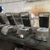 Máquina del lacre de los alimentos de preparación rápida de la bandeja manual (HS-200)