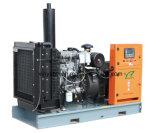 De super Stille 50kw Diesel Prijs van de Generator die door Lovol Engine 1004tg wordt aangedreven
