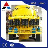 Hydraulischer Kegel-uneingeladener Gast/Felsen-Zerkleinerungsmaschine/Steinzerkleinerungsmaschine mit Finnland-Qualität u. zuverlässiger Leistung