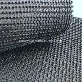 Конвейерная/плоская конвейерная лента PU картины травы горячего сбывания промышленная