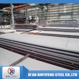 Feuille laminée à froid d'acier inoxydable en métal 904L