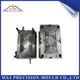 Modelagem por injeção plástica personalizada precisão do conetor do fio do molde